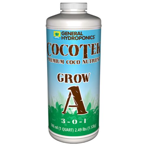 GH Cocotek Grow A Quart