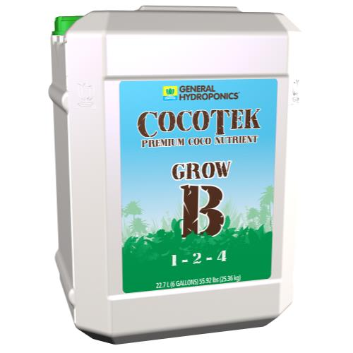 GH Cocotek Coco Grow - B 6 Gallon