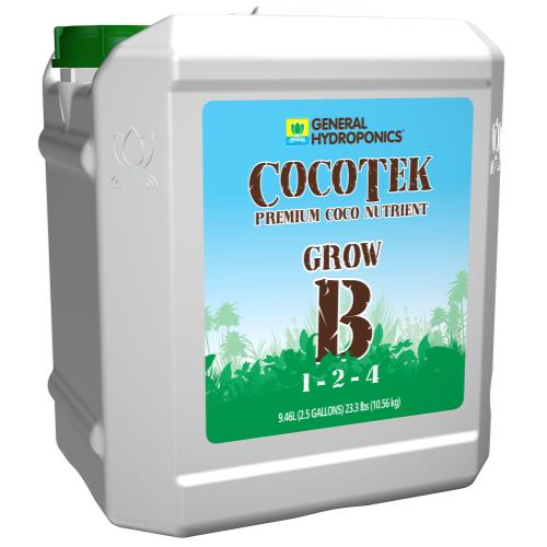 GH Cocotek Grow B 2.5 Gallon
