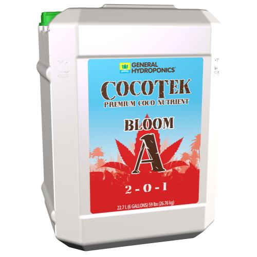 GH Cocotek Coco Bloom - A 6 Gallon