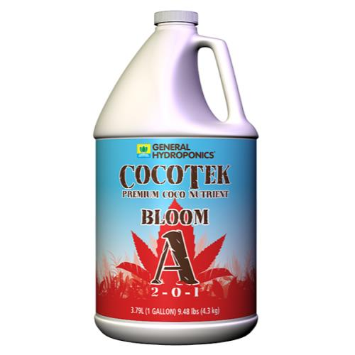 GH Cocotek Bloom A Gallon