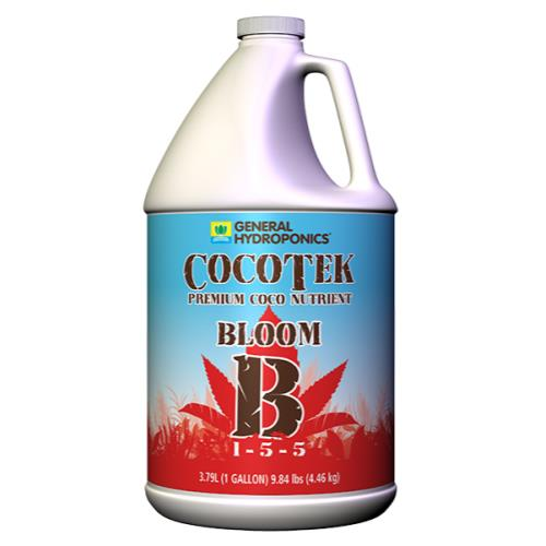 GH Cocotek Bloom B Gallon