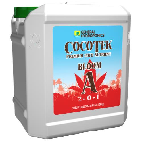GH Cocotek Bloom A 2.5 Gallon