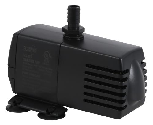 EcoPlus Eco 185 Submersible Pump 158 GPH