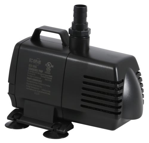 EcoPlus Eco 1056 Submersible Pump 1083 GPH