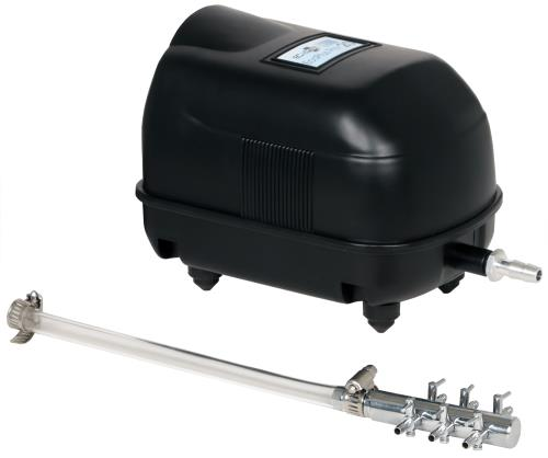 EcoPlus Pro 20 Linear Air Pump 400 GPH