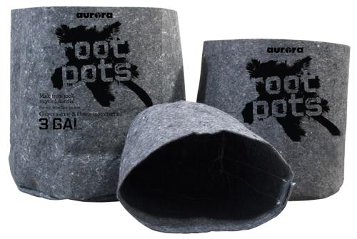 Root Pot 2 Gallon Fabric Pots