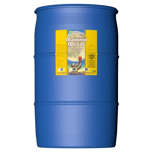 GH Diamond Nectar 55 Gallon