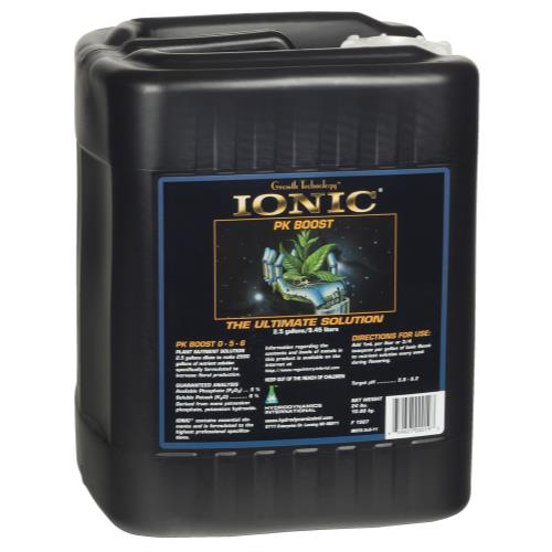 HydroDynamics Ionic PK Boost 2.5 Gallon 0 - 5 - 6