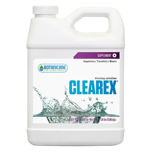 Botanicare Clearex Quart