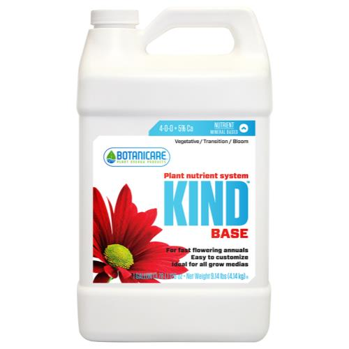 Botanicare Kind Base Gallon 4 - 0 - 0
