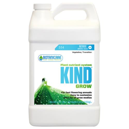 Botanicare Kind Grow Gallon 2 - 2 - 4