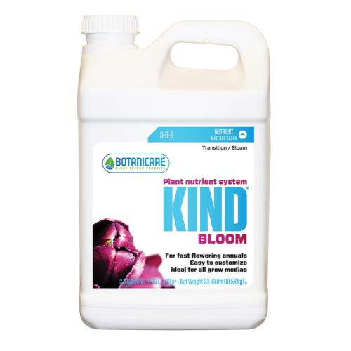 Botanicare Kind Bloom 2.5 Gallon 0 - 6 - 6