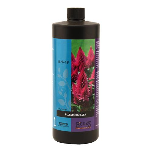 BCuzz Blossom Builder Quart / 946 ml