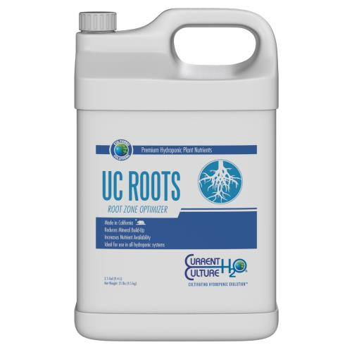 Cultured Solutions UC Roots 2.5 Gallon