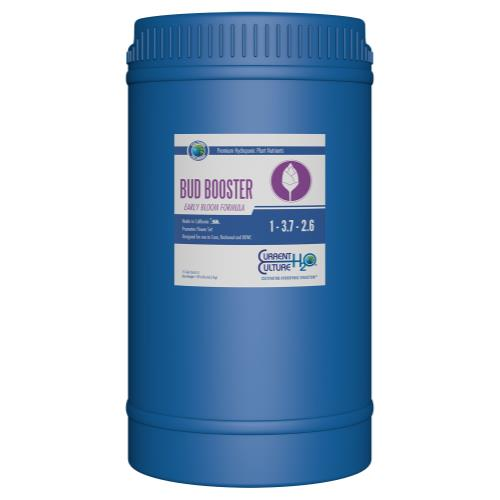 Cultured Solutions Bud Booster Early 15 Gallon