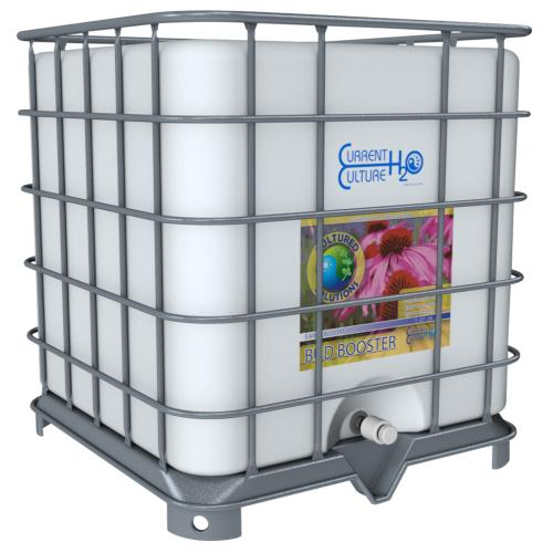 Cultured Solutions Bud Booster Early 275 Gallon