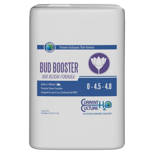Cultured Solutions Bud Booster Mid 5 Gallon