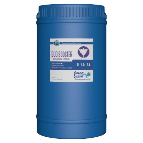 Cultured Solutions Bud Booster Mid 15 Gallon