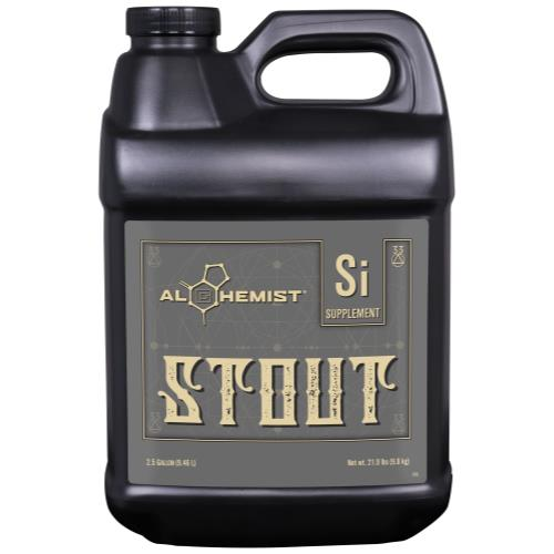 Alchemist Stout 2.5 Gallon (OR Label)