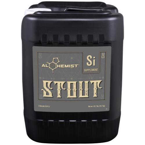 Alchemist Stout 5 Gallon (OR Label)