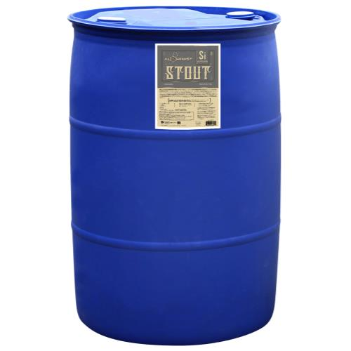 Alchemist Stout 55 Gallon (OR Label)