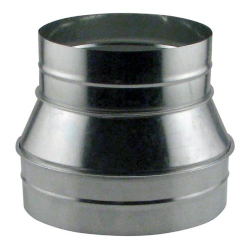Ideal-Air Duct Reducer 10 in - 8 in