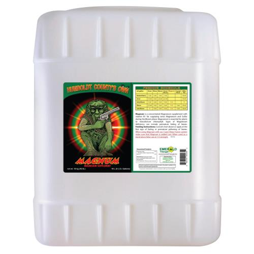 Emerald Triangle Magnum 5 Gallon