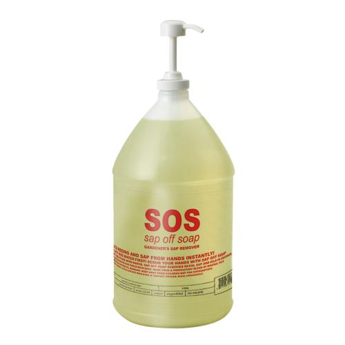 Roots Organics SOS Sap Off Soap Gallon