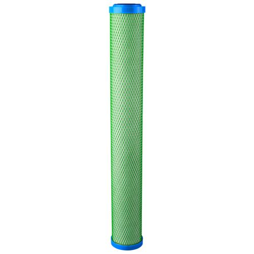 Hydro-Logic Tall Boy Green Coconut Carbon Filter