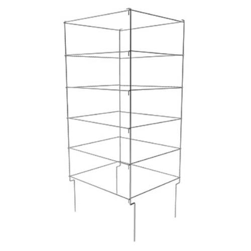 Current Culture Module Cage Pro - Fits 35 Gallon Module - 6 ft Tall