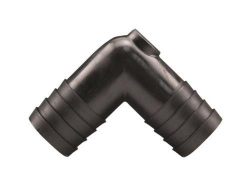 Hydro Flow Barbed Elbow 3/4 in (10/bag)