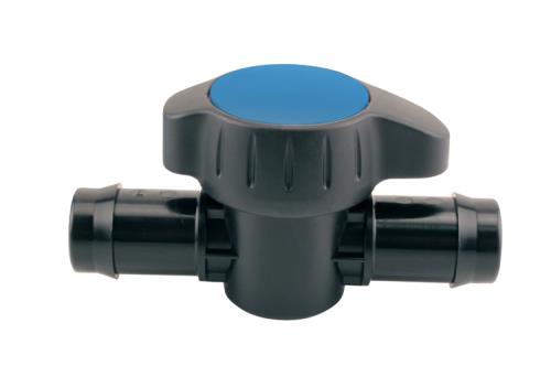 Hydro Flow Premium Ball Valve 3/4 in Barb