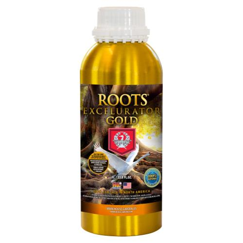House and Garden Root Excelurator Gold 250 ml