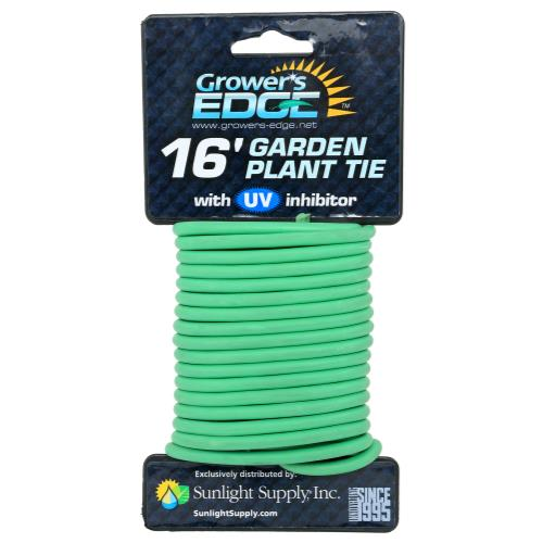 Grower's Edge Garden Plant Tie 5mm 16 ft