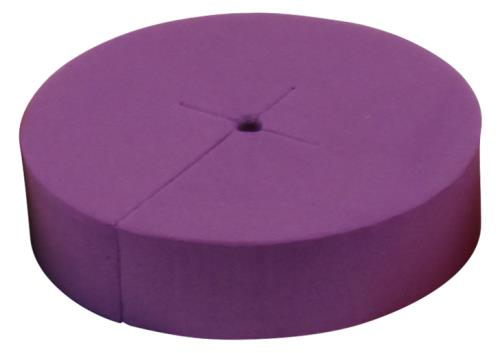 Super Sprouter Neoprene Insert 2 in Purple (Case of 100)