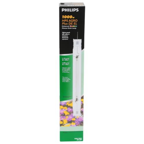 Philips DE Master Green Power GP T EL 1000 W 400 V Electronic