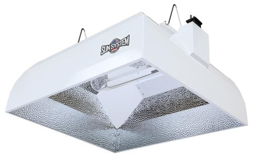 Sun System Par Pro SE Boss Reflector with Hyper Arc Lamp
