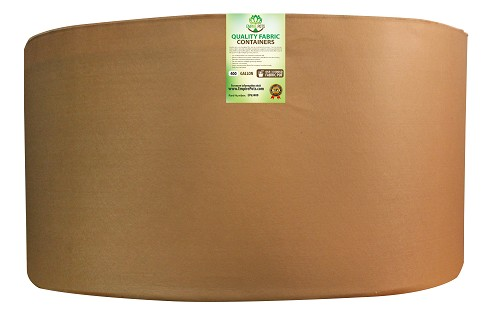 Empire Fabric Pots Premium 400 Gallon Pot