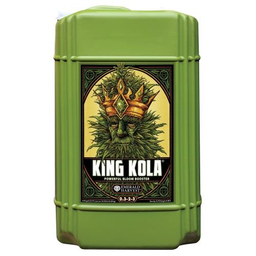 Emerald Harvest King Kola 6 Gallon/22.7 Liter