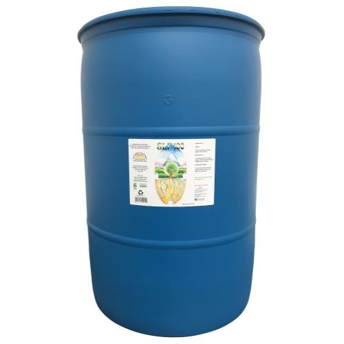 SLF-100 55 Gallon