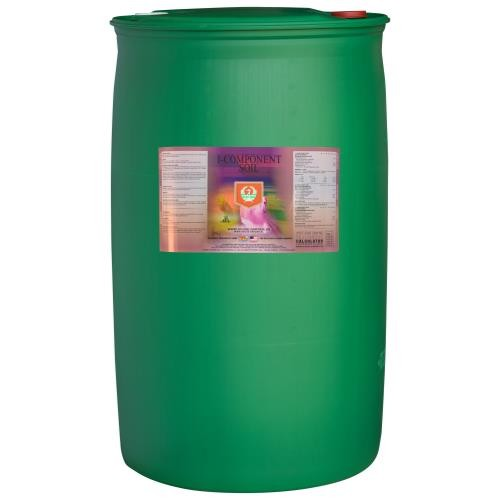 House and Garden 1-Component Soil 200 Liter