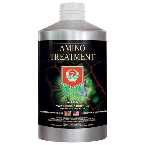 House and Garden Amino Treatment 5 Liter