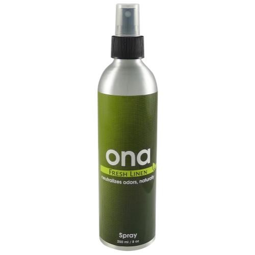 Ona Spray Fresh Linen 8 oz