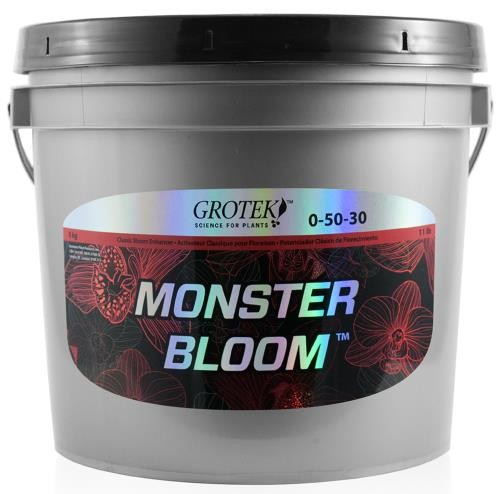 Grotek Monster Bloom 5 kg 0 - 50 - 30