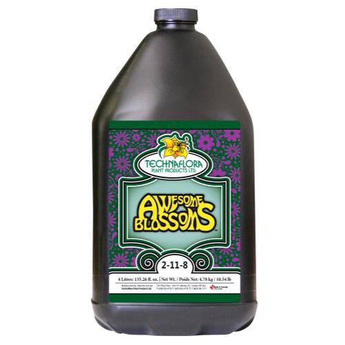 Awesome Blossoms 4 Liter