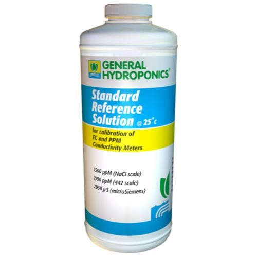 GH 1500 PPM Reference Solution 8 oz