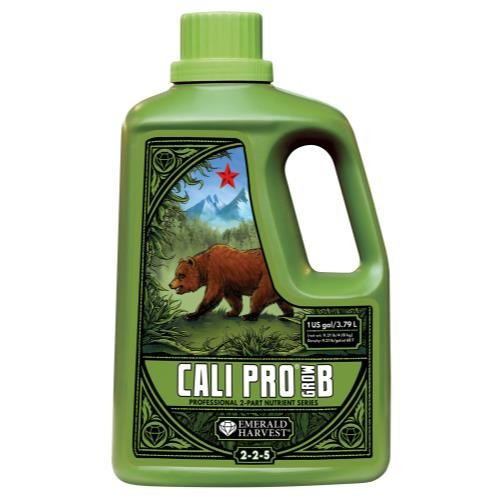 Emerald Harvest Cali Pro Grow B Gallon/3.8 Liter