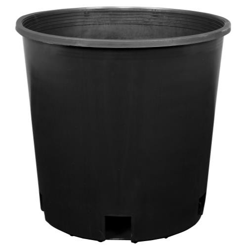 Gro Pro Premium Nursery Pot 3 Gallon(50/Pack)