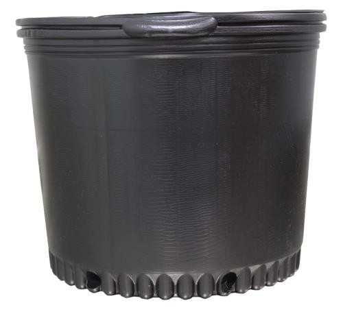 Blow Molded Nursery Pot 7 Gallon(50/Pack)